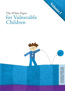 White Paper for Vulnerable Children