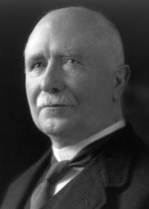 Rt Hon W.F. Massey