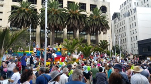 March for Life Auckland 2020